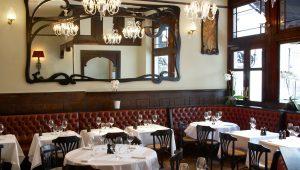 Restaurant Consultancy