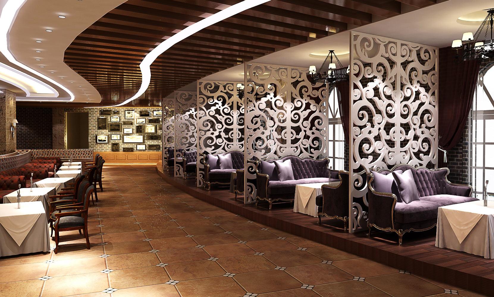 Restaurant Pr