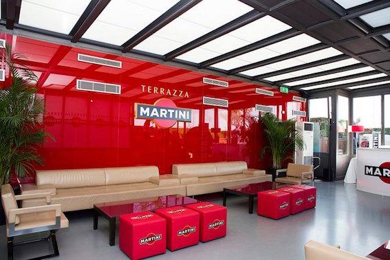 Bacardi Brand Homes FAM trip to Terrazza Martini and Casa Martini ...