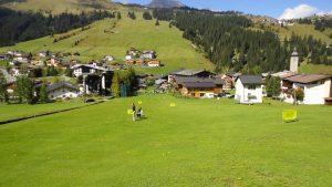 Golfplatz Lech 078